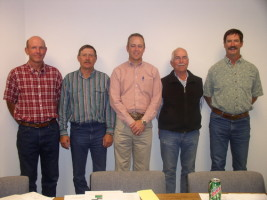 Picture of Double El Conservation Board