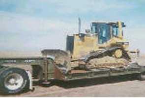 Picture of Agate earth moving equipment