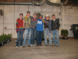 Picture of Miami Yoder FFA Chapter volunteer team