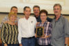2017 Double El Outstanding Small Acreage Manager Award