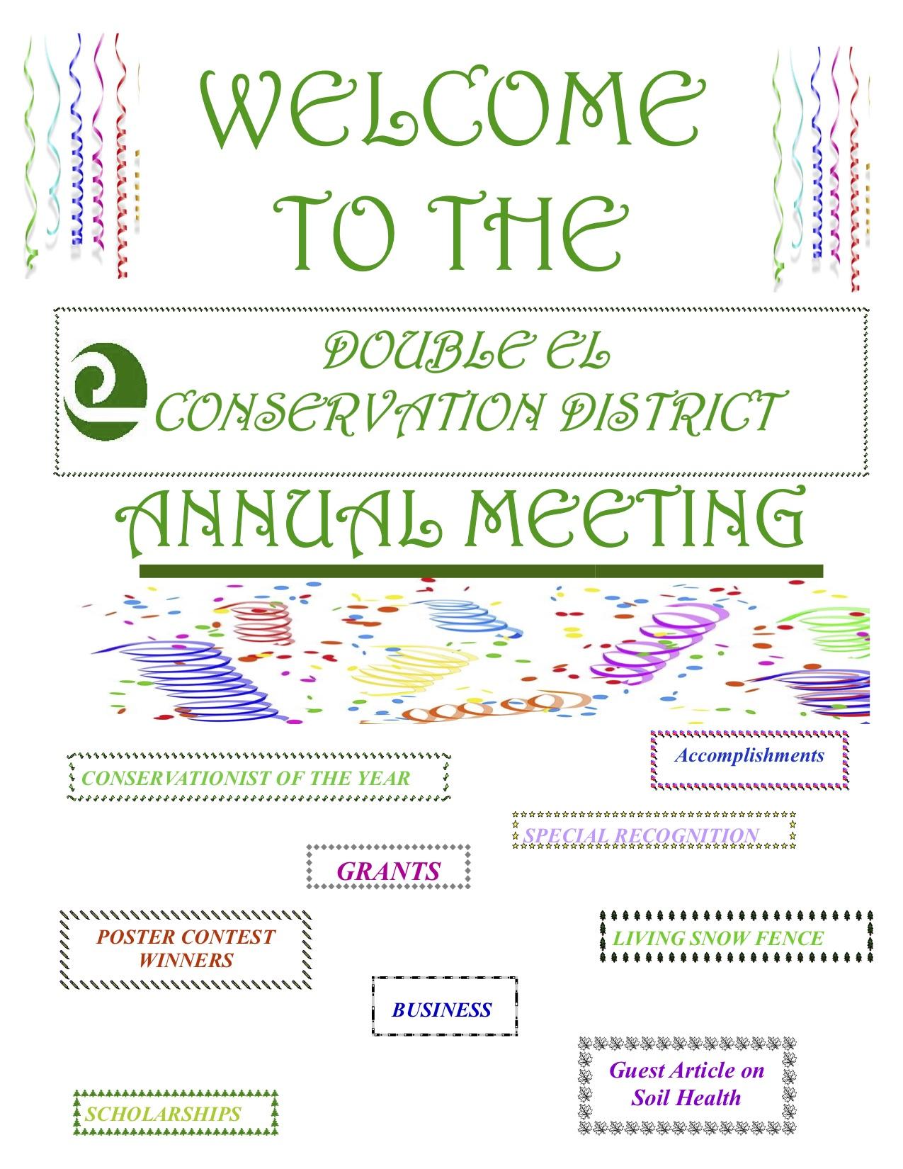 DECD 2020 Annual Meeting PDF